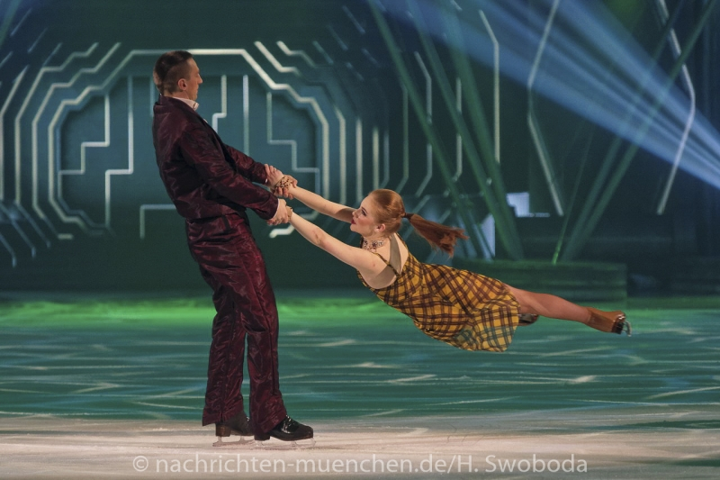 Holiday on Ice - Believe 0390