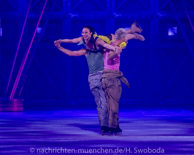 Holiday on Ice - Believe 0670