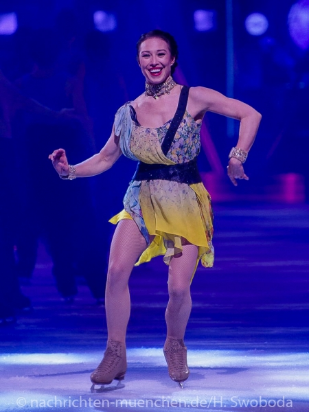 Holiday on Ice - Believe 0730
