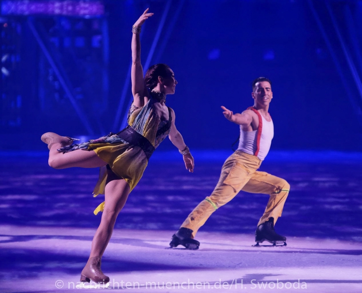 Holiday on Ice - Believe 0790