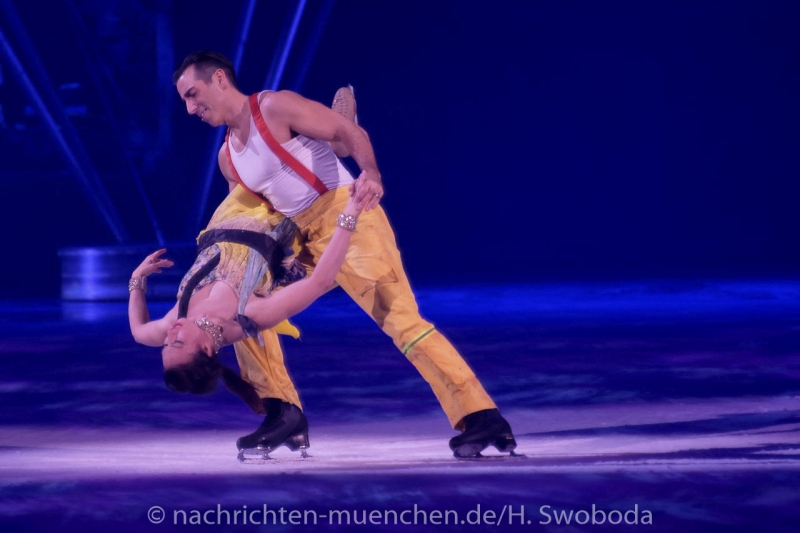 Holiday on Ice - Believe 0800