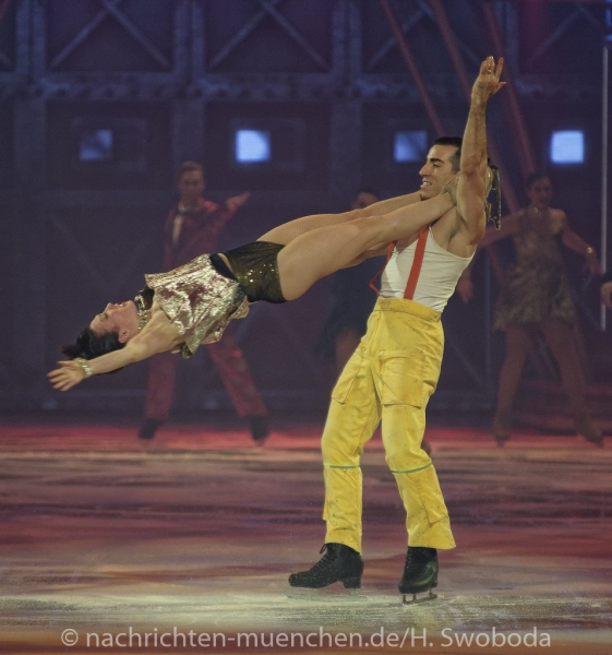 Holiday on Ice - Believe 0990