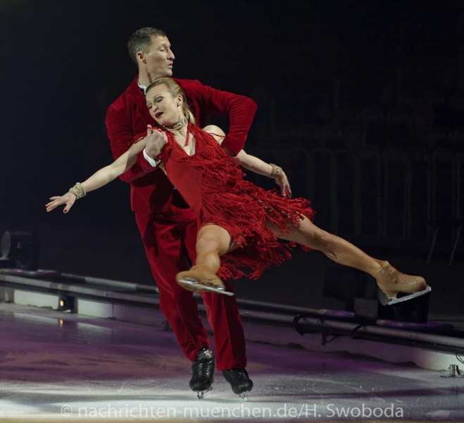 Holiday on Ice - Believe 1090