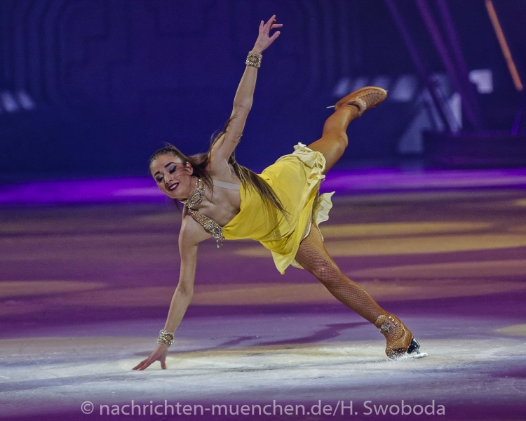 Holiday on Ice - Believe 1140