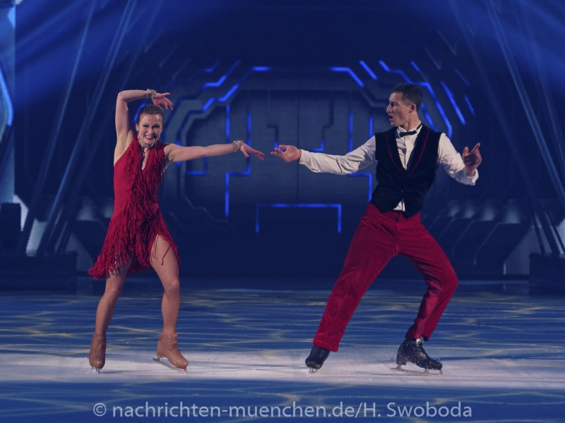 Holiday on Ice - Believe 1310