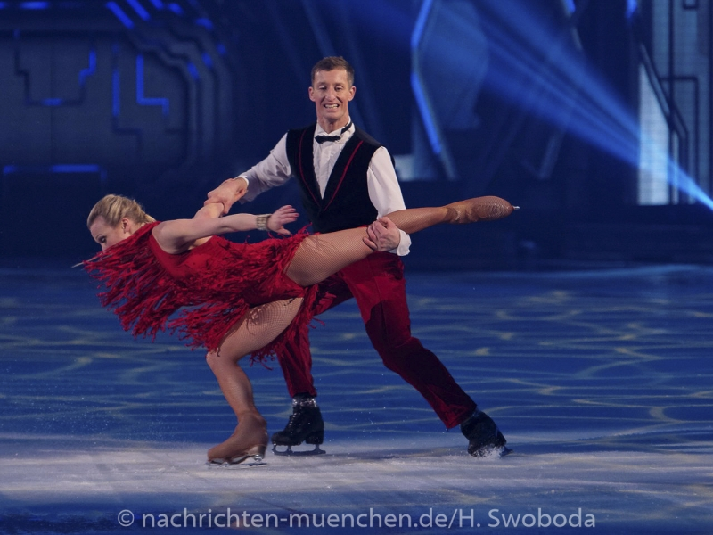 Holiday on Ice - Believe 1320