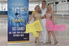Holiday on Ice - Atlantis - PT 0300
