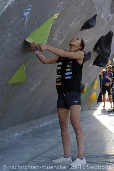 Boulder Worldcup 2016 0210