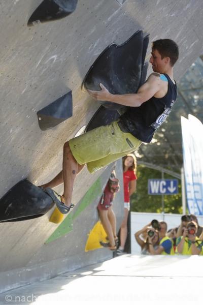 Boulder Worldcup 2016 0430