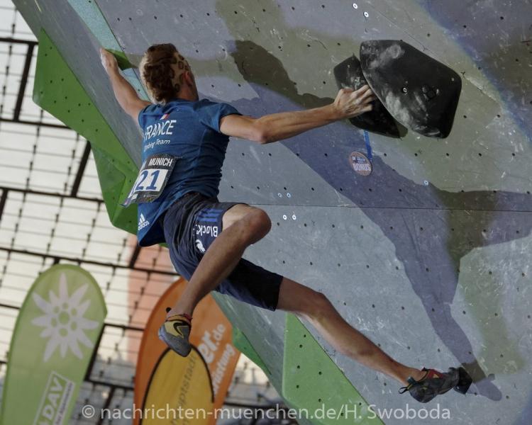 Boulder Worldcup 2016 1270