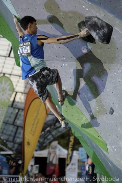 Boulder Worldcup 2016 1370