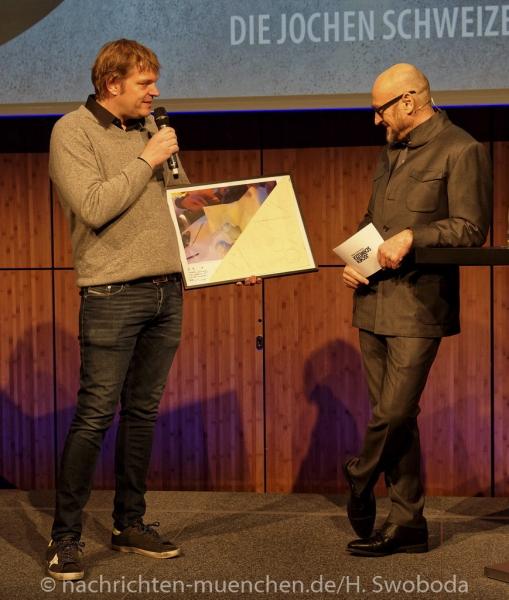 Jochen Schweizer Arena - Pressetag 0080