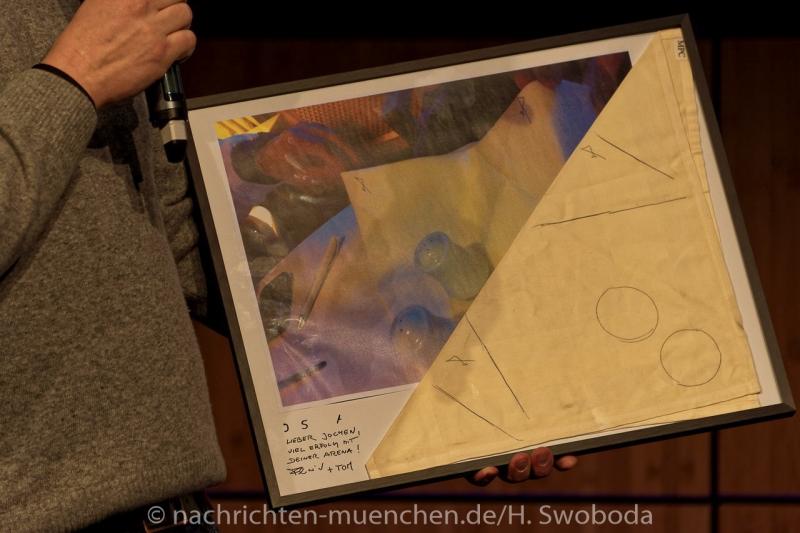 Jochen Schweizer Arena - Pressetag 0090
