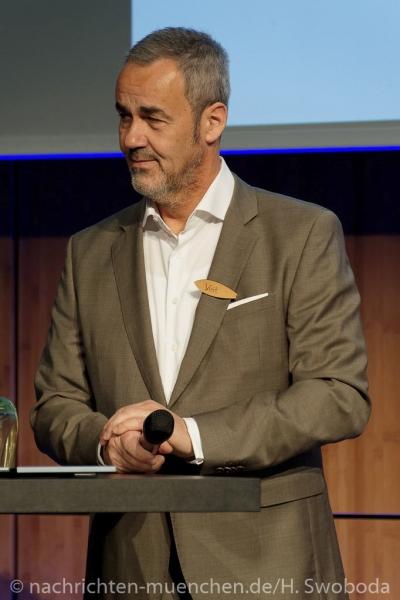 Jochen Schweizer Arena - Pressetag 0290