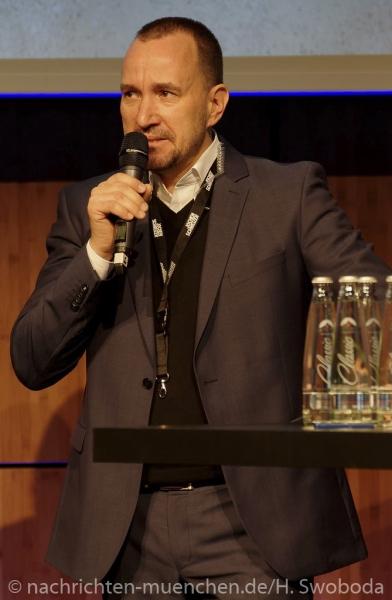 Jochen Schweizer Arena - Pressetag 0320