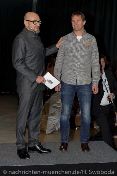 Jochen Schweizer Arena - Pressetag 0340