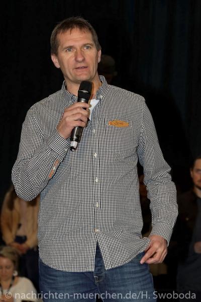 Jochen Schweizer Arena - Pressetag 0350