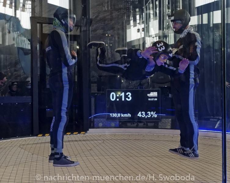 Jochen Schweizer Arena - Pressetag 0570