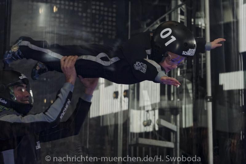 Jochen Schweizer Arena - Pressetag 0590