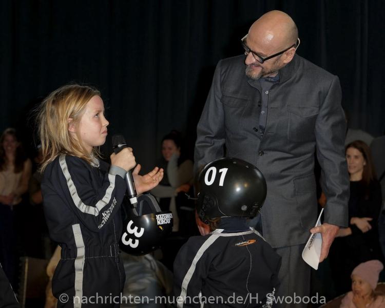 Jochen Schweizer Arena - Pressetag 0620
