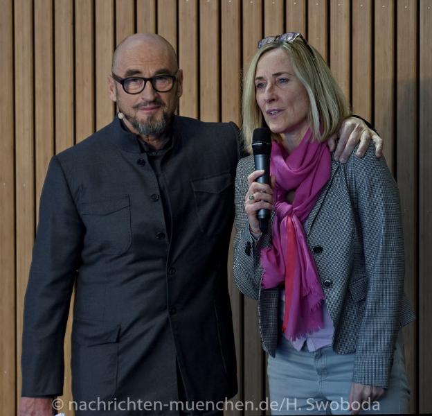 Jochen Schweizer Arena - Pressetag 0660