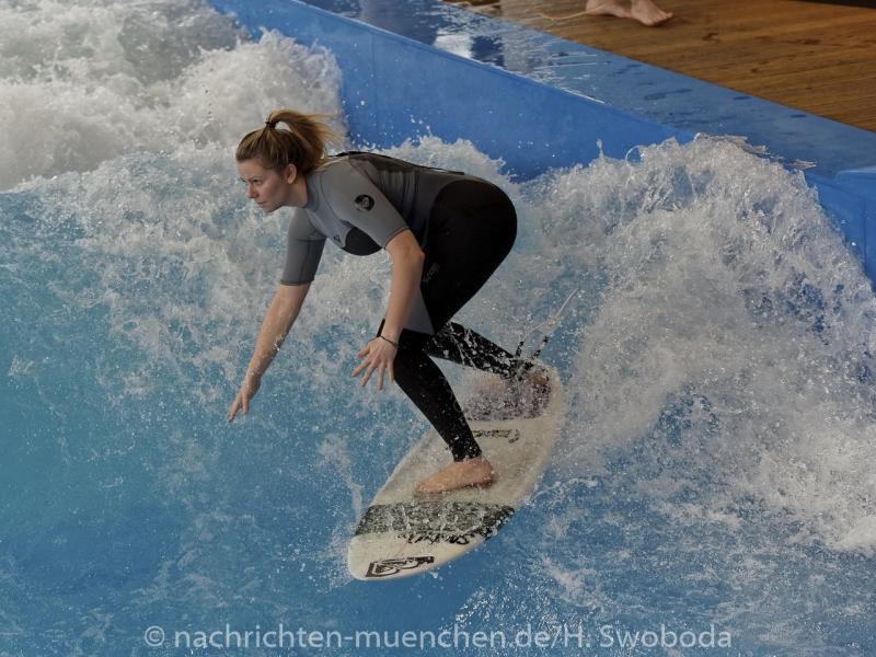 Jochen Schweizer Arena - Pressetag 0670