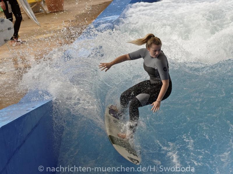 Jochen Schweizer Arena - Pressetag 0720