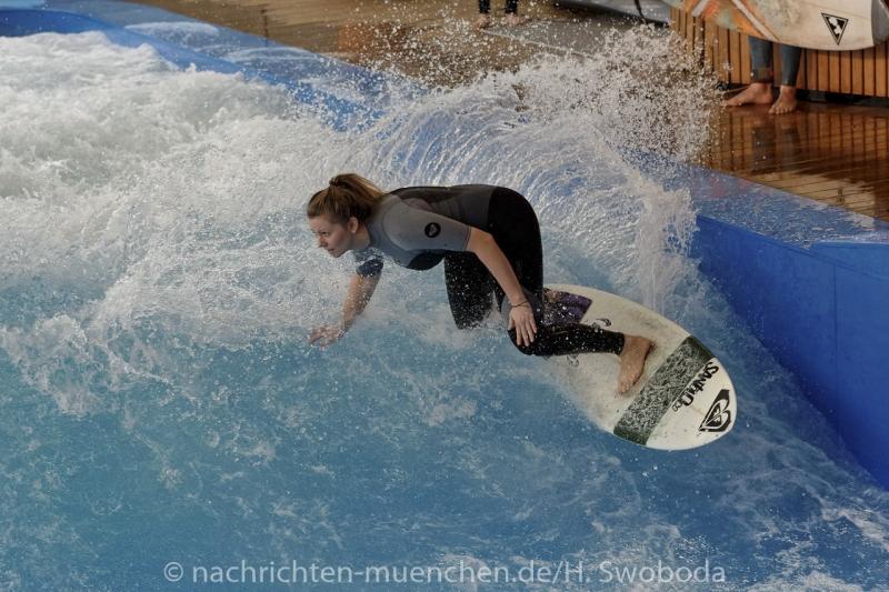 Jochen Schweizer Arena - Pressetag 0740