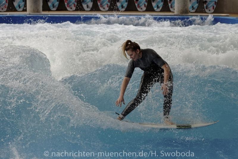 Jochen Schweizer Arena - Pressetag 0750