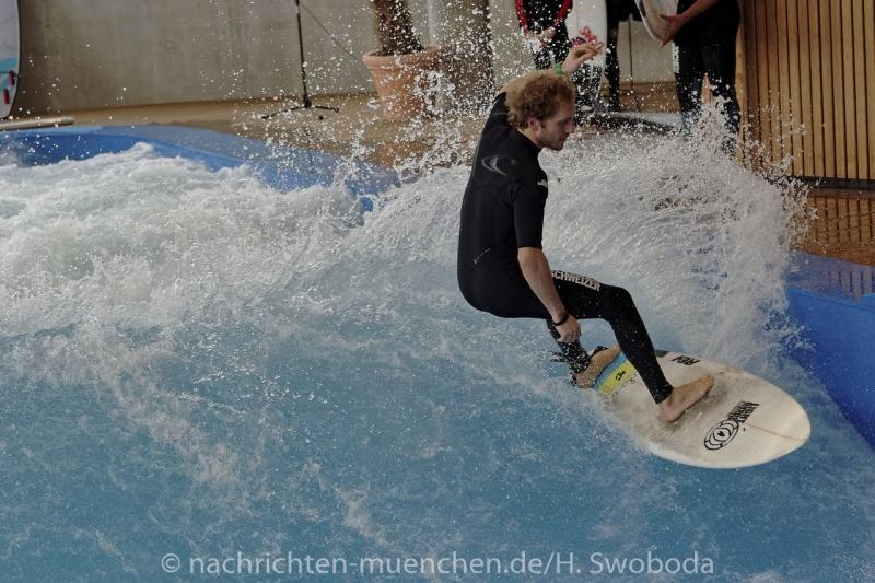 Jochen Schweizer Arena - Pressetag 0760