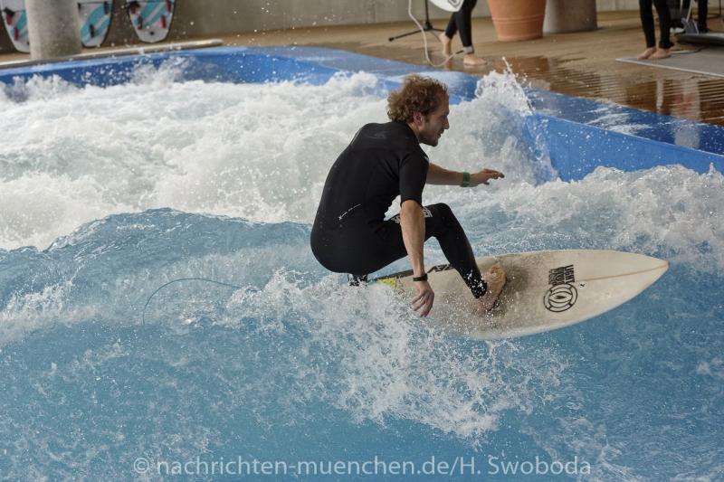 Jochen Schweizer Arena - Pressetag 0770