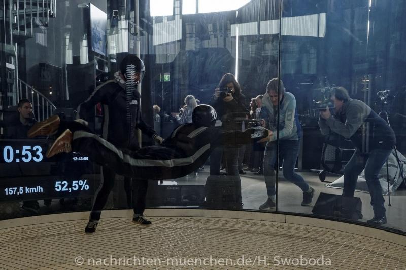 Jochen Schweizer Arena - Pressetag 1030