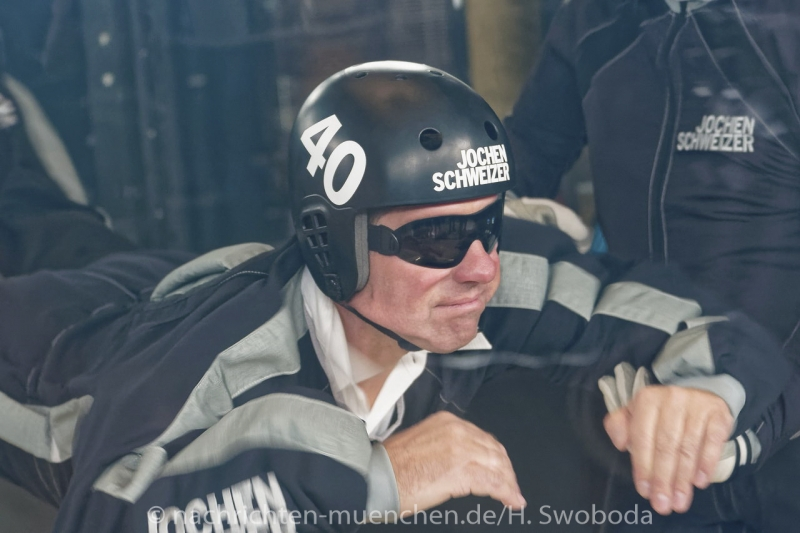 Jochen Schweizer Arena - Pressetag 1080