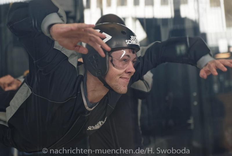 Jochen Schweizer Arena - Pressetag 1110