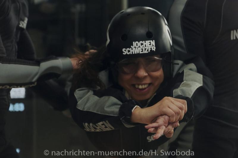 Jochen Schweizer Arena - Pressetag 1200
