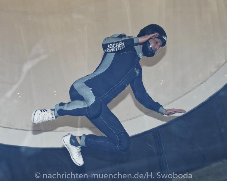 Jochen Schweizer Arena - Pressetag 1230