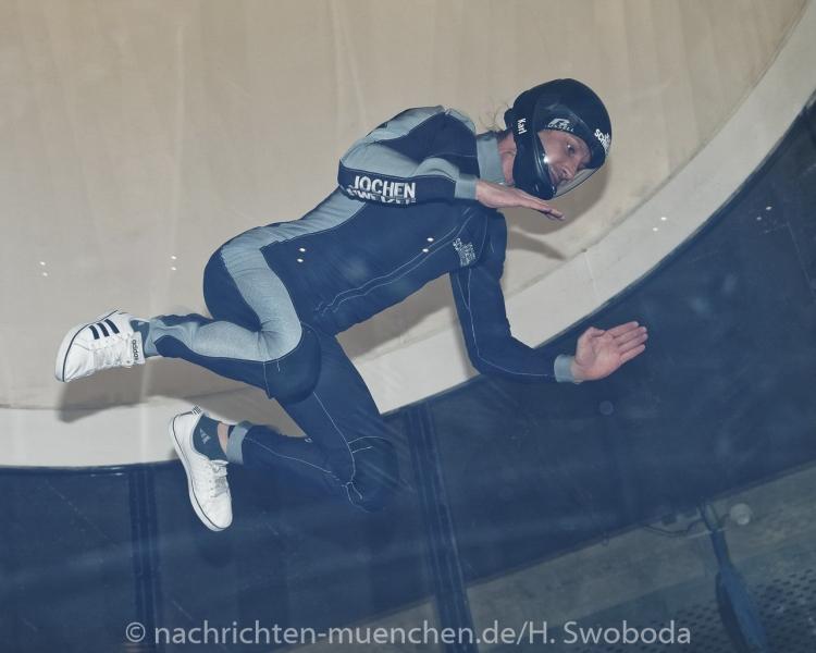 Jochen Schweizer Arena - Pressetag 1240