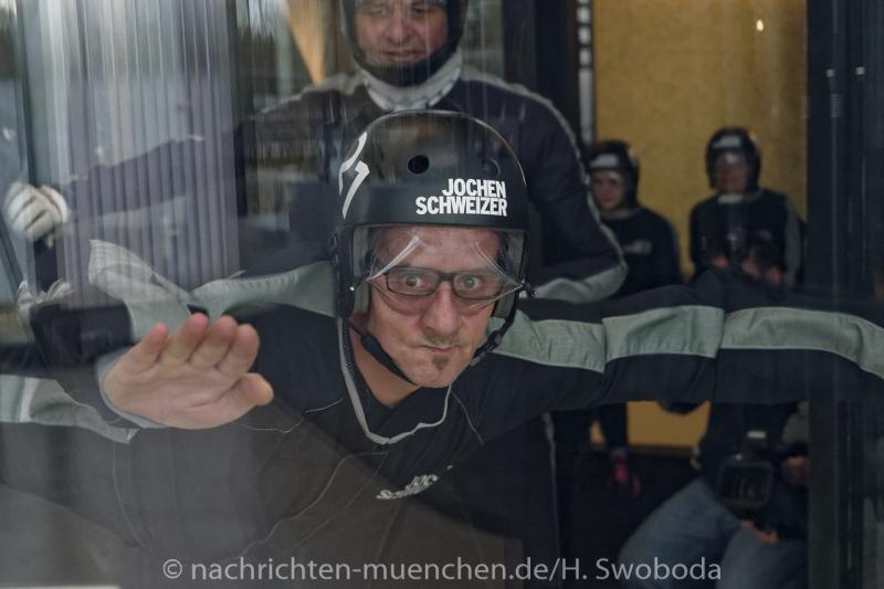 Jochen Schweizer Arena - Pressetag 1270