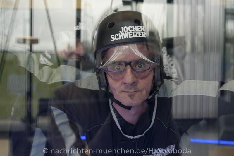 Jochen Schweizer Arena - Pressetag 1280