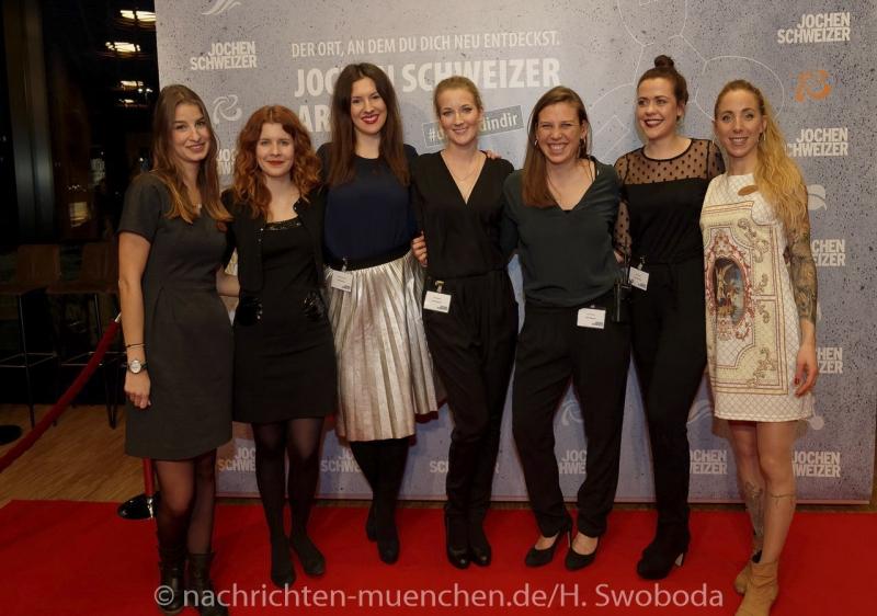 Jochen Schweizer Arena - Pressetag 1290