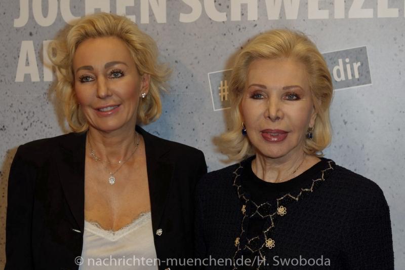 Jochen Schweizer Arena - Pressetag 1340
