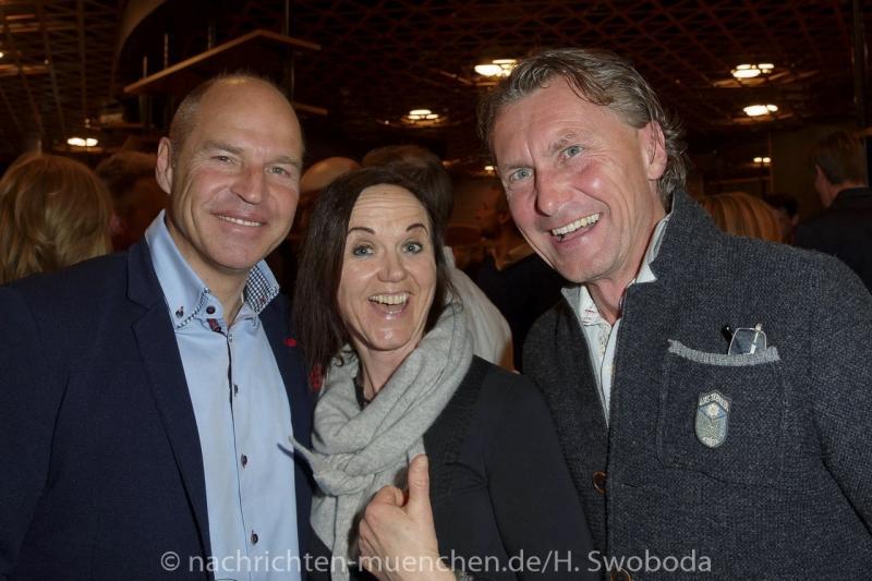 Jochen Schweizer Arena - Pressetag 1440