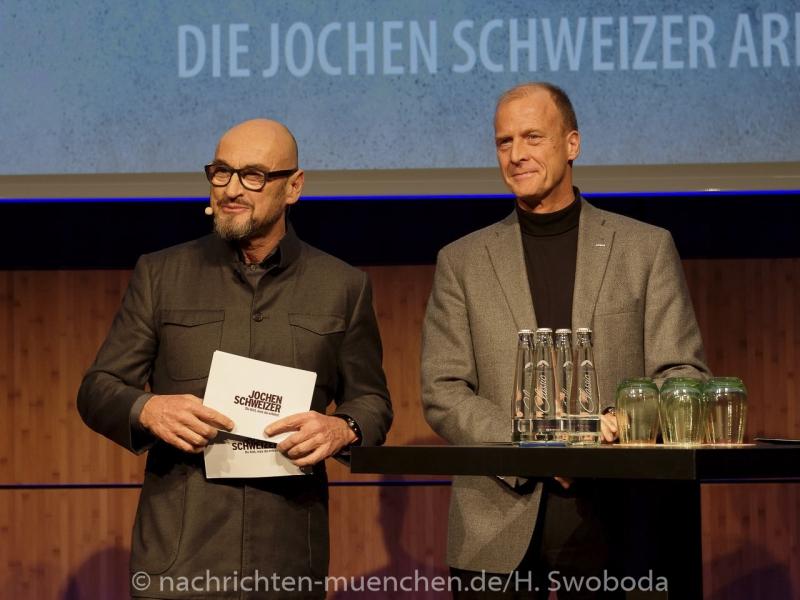 Jochen Schweizer Arena - Pressetag 1480