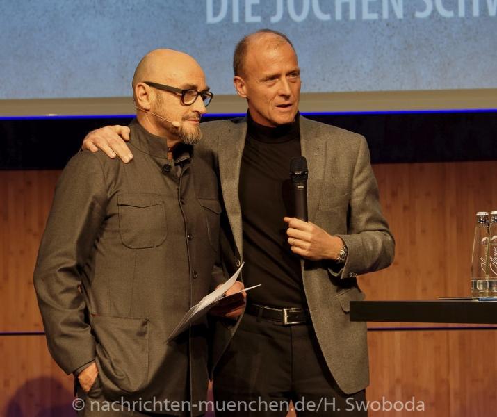 Jochen Schweizer Arena - Pressetag 1510