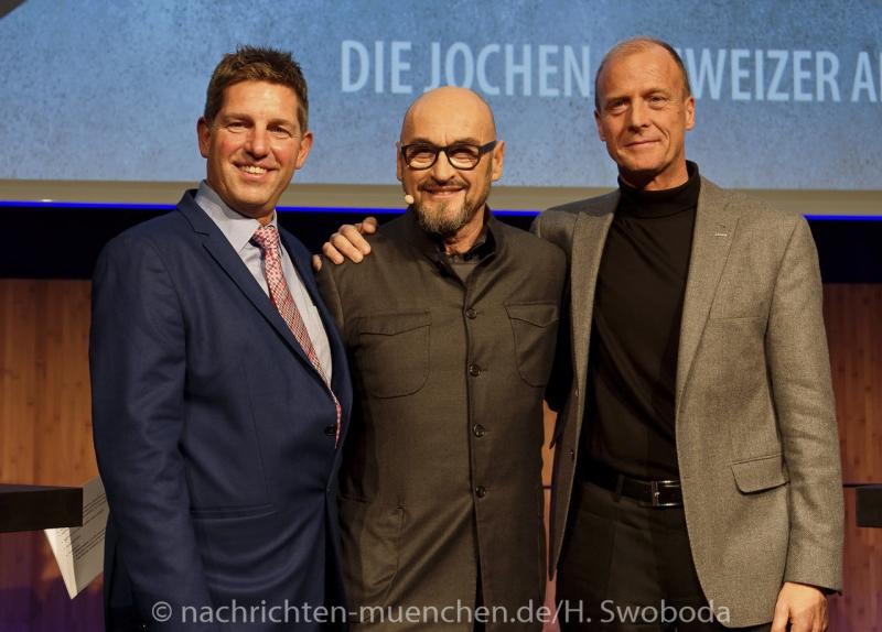 Jochen Schweizer Arena - Pressetag 1550