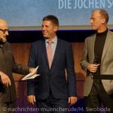 Jochen Schweizer Arena - Pressetag 1520
