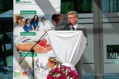LMU Klinikum Innenstadt Eröffnung 5
