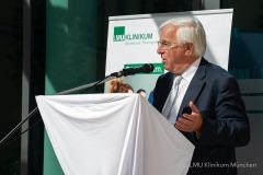 LMU Klinikum Innenstadt Eröffnung 2