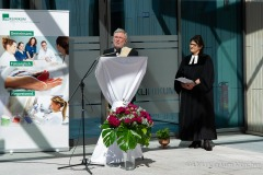 LMU Klinikum Innenstadt Eröffnung 8