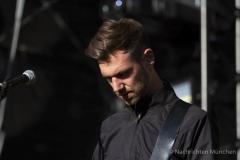 Michael Schulte & Band-7